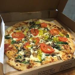 Pie O Neer Pizza Bar