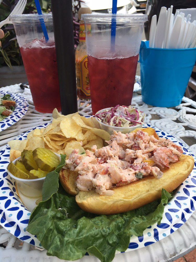 Gourmet Whaler: 111 Main St, Cold Spring Harbor, NY