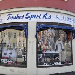 a97750f3 Torshov Sport Klubbservice - Idrettsutstyr - Sandakerveien 35 B ...