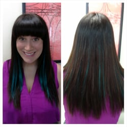 Hair affair hair extensions 108 w 3rd ave mount dora fl photo of hair affair mount dora fl united states pmusecretfo Image collections