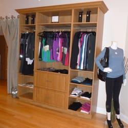 Photo Of The Bar Method Shrewsbury Nj United States Retail Area