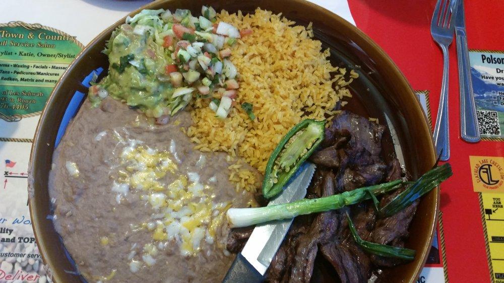 Fiesta En Jalisco: 110 Main St, Polson, MT