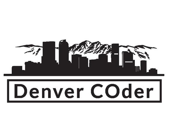 Thornton (CO) United States  city pictures gallery : Photo of Denver Coder Thornton, CO, United States. Denver COder Logo