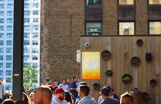 VERSA: 218 W 35th St, New York, NY