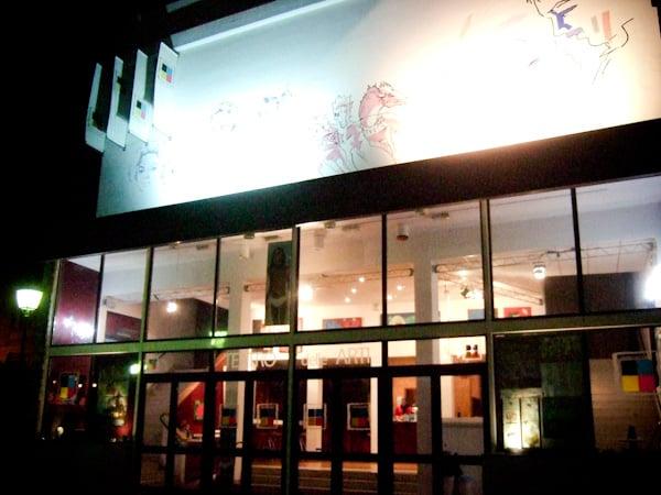 Teatro delle Arti