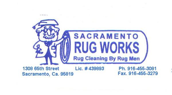 Sacramento Rug Works 1308 65th St Sacramento, CA Carpet Layers   MapQuest