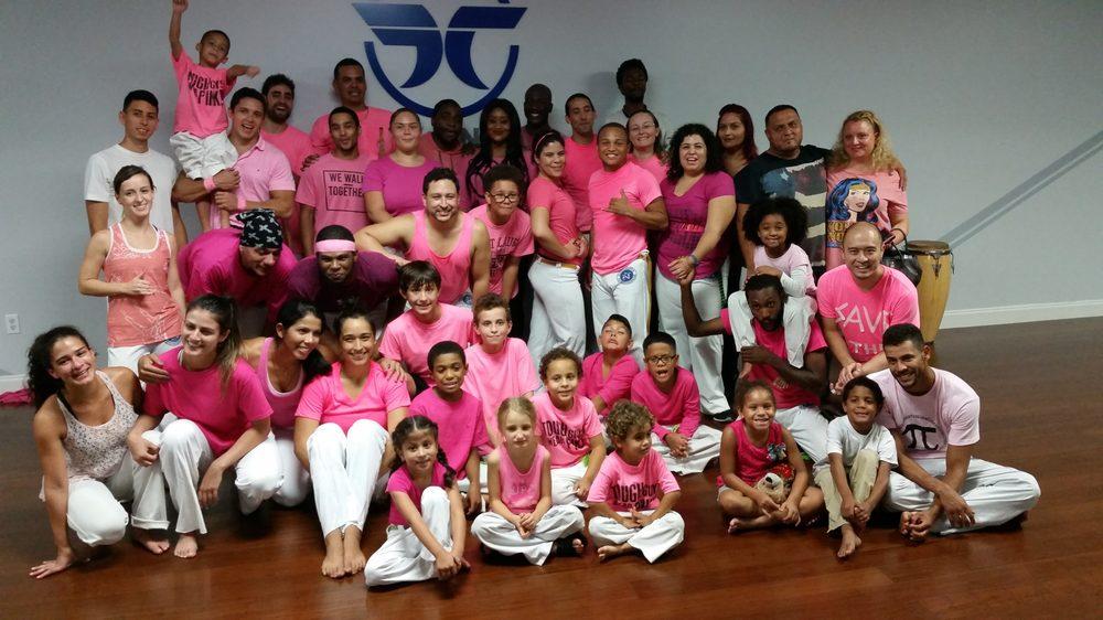 Capoeira Orlando: 829 Woodbury Rd, Orlando, FL