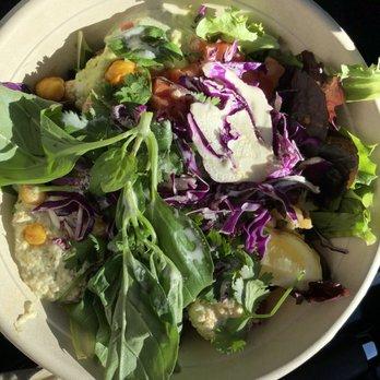 Fit Bites - Order Food Online - 119 Photos & 114 Reviews - Salad ...