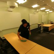 Professional Office Photo Of JCS Cleaning Service   Los Angeles, CA, United  States.