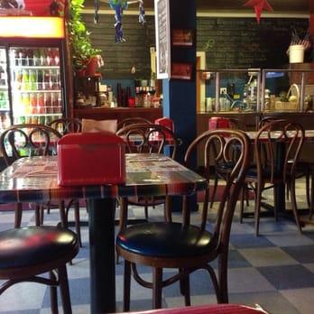 Photo Of La Casa Latina Mexican And Latin Restaurant Catskill Ny United States