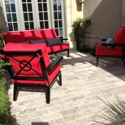 Superior ... Photo Of Unique Patio Creations   Phoenix, AZ, United States. Elegant  Fabric,