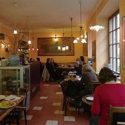 Fotos Zu Cafe Im Hinterhof Yelp