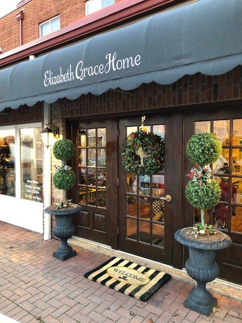 Elizabeth Grace Home: 7809 Cooper Rd, Cincinnati, OH