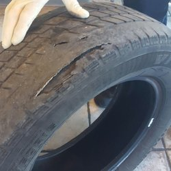 Kauffman Tire 21 Reviews Tires 5660 W Waters Ave Town N