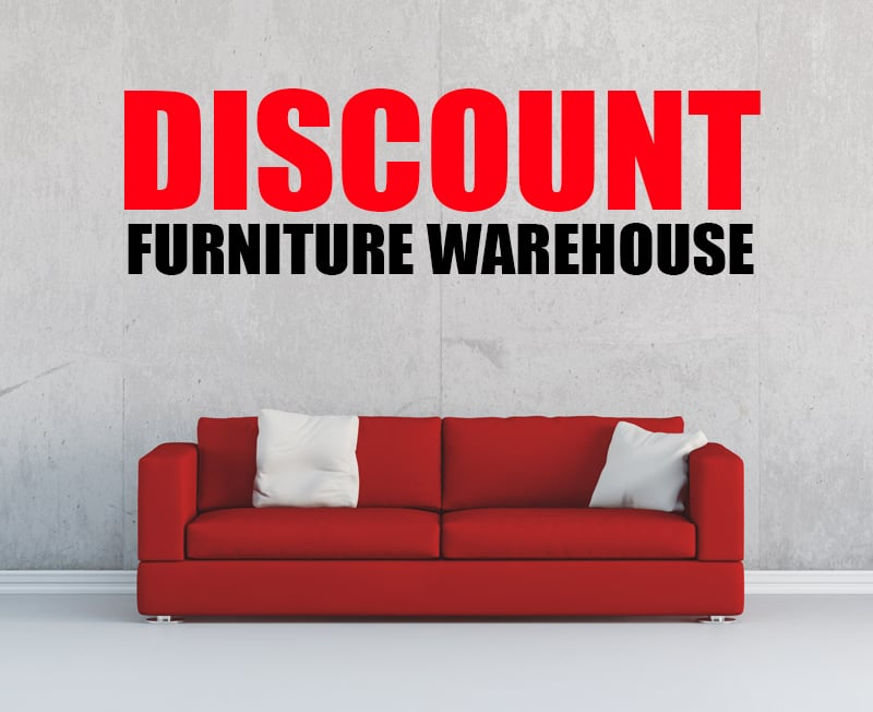 Discount furniture warehouse 191 photos 39 reviews for Furniture warehouse near me