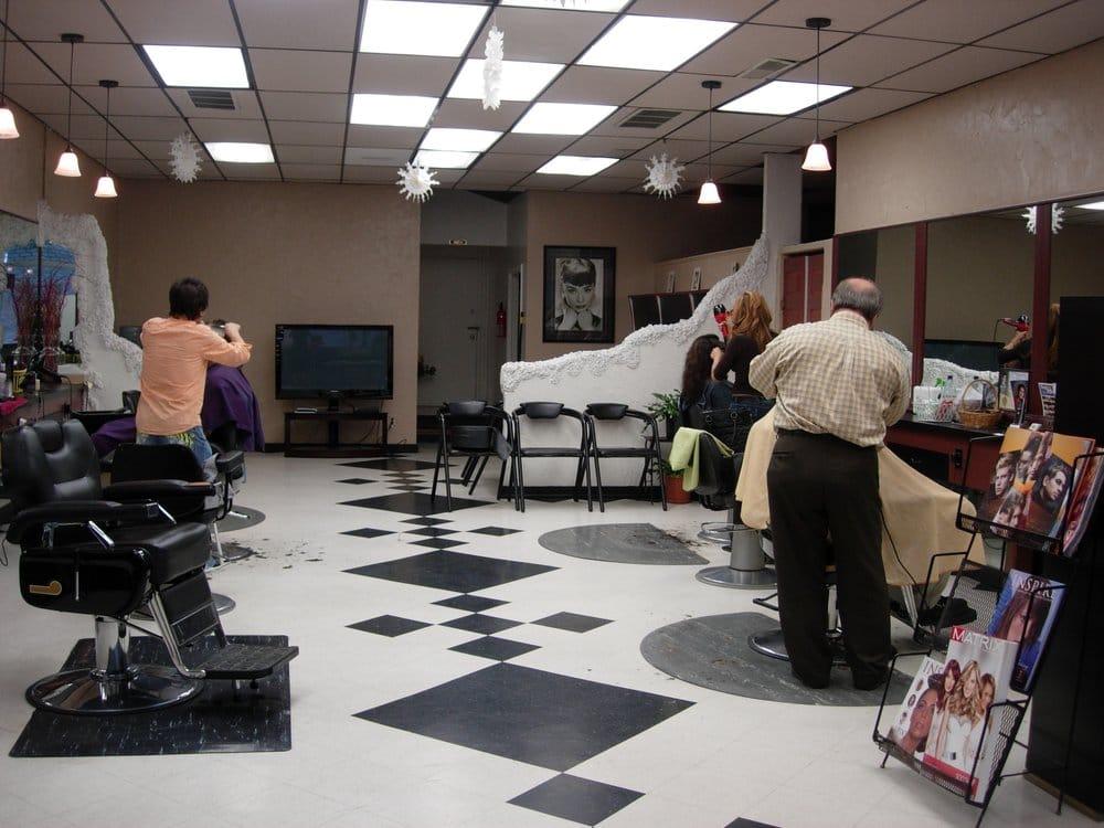 Jin's Barber & Stylist: 327 S Sterling Blvd, Sterling, VA