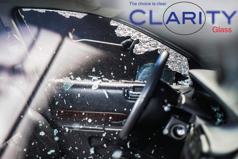 Clarity Auto Glass