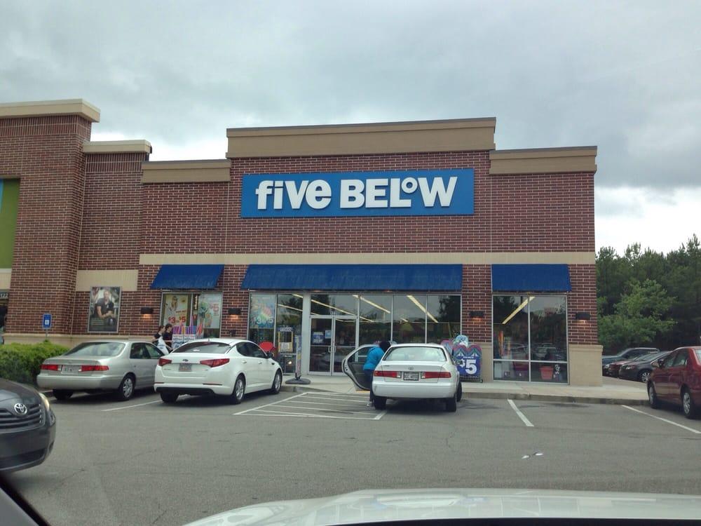 five below   arts amp crafts   122 woodstock square ave