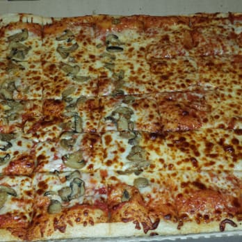 crust pizza kitchen - order food online - 27 photos & 19 reviews