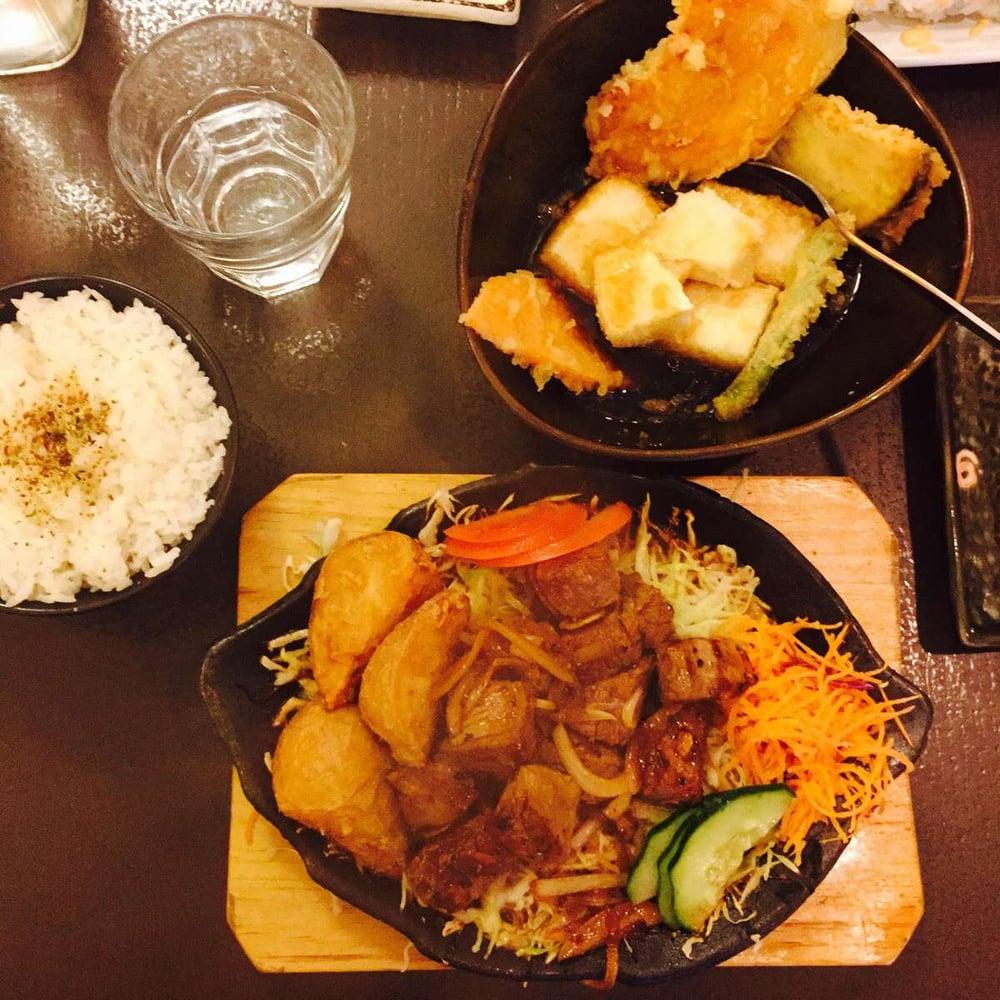 Yuki japanese restaurant 84 photos japanese 113 for Asian cuisine willetton