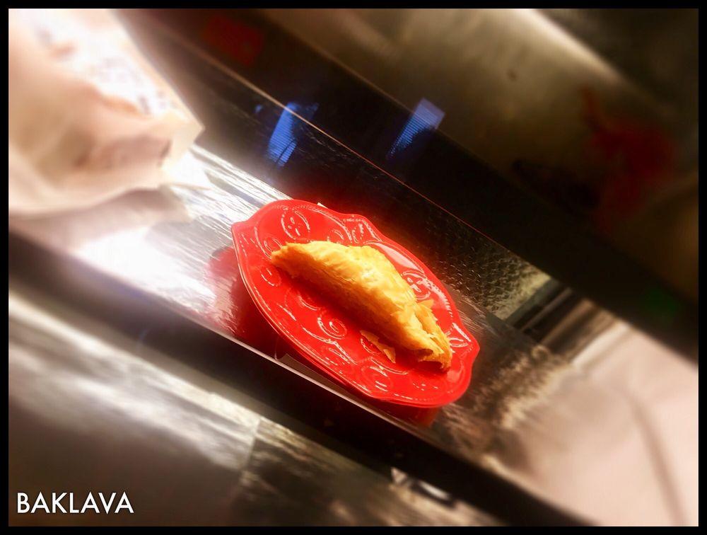Cafe Veneto: 9898 Lantern St, Jacksonville, FL