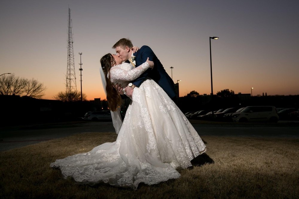 Lane Weddings: 5701 S 108th St, Omaha, NE
