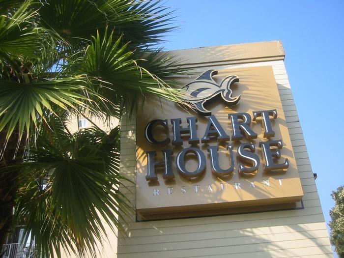 Photo Of Chart House Marina Del Rey Ca United States
