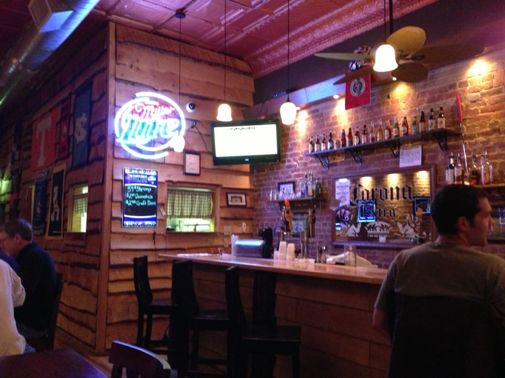 Mulligan Mack's After5: 33 W Henderson St, Marion, NC