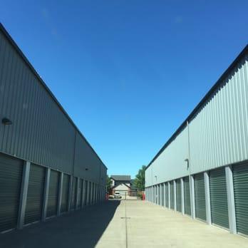 Photo Of Armored Storage Eugene Or United States