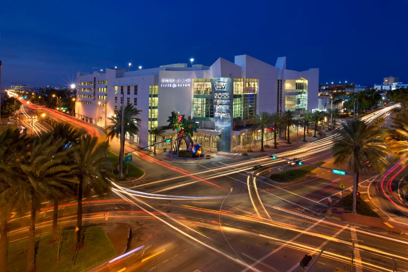 The Shops at Fifth and Alton: 1100 6th St, Miami Beach, FL