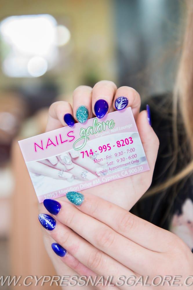 Nails Galore - 1148 Photos & 614 Reviews - Nail Salons - 10953 ...