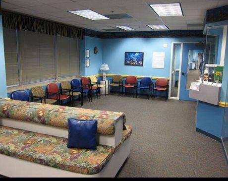 Pediatric Associates of Plano: 6130 W Parker Rd, Plano, TX