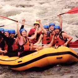 Photo Of A1 Wildwater Rafting Fort Collins Co United States