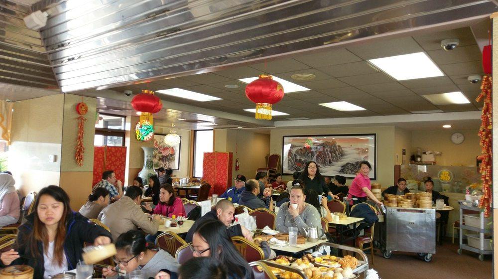 Lucky House Chinese Restaurant Kent Wa