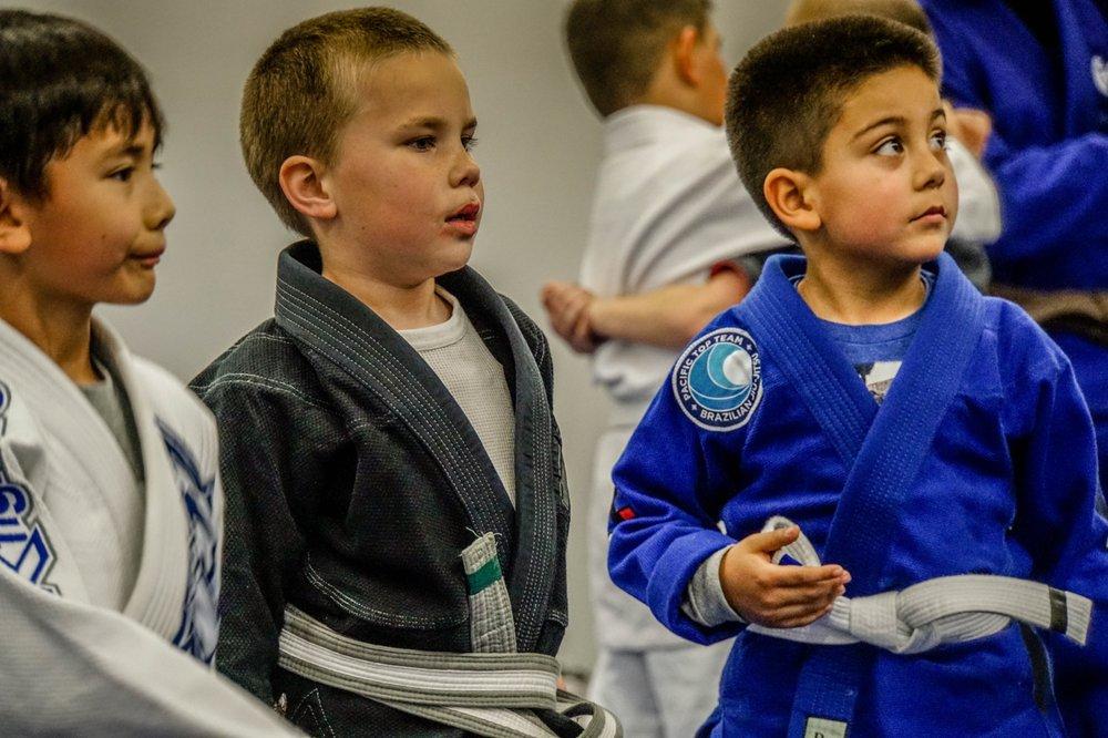 Pacific Top Team Brazilian Jiu Jitsu Corona - Check Availability