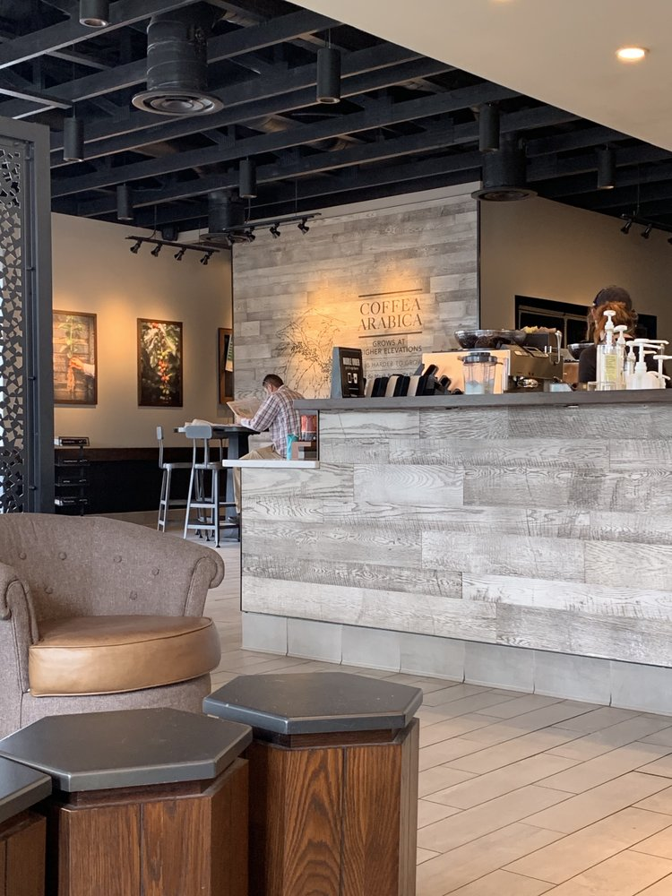Starbucks: 7299 Park Blvd., Pinellas Park, FL
