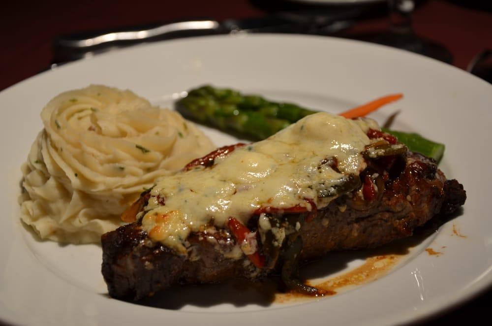 Sage Room Steak House 149 Photos Amp 177 Reviews