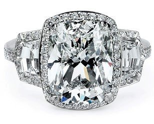 Geoffrey's Diamonds: 1312 Laurel St, San Carlos, CA