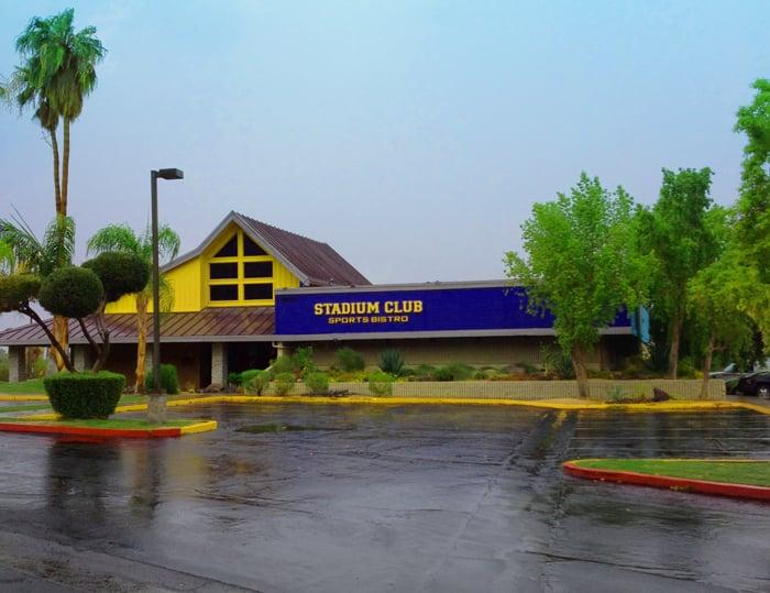 Italian Restaurants Near Rancho Mirage Ca