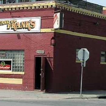 Stand Up Frank S Closed Dive Bars 2027 2nd St N
