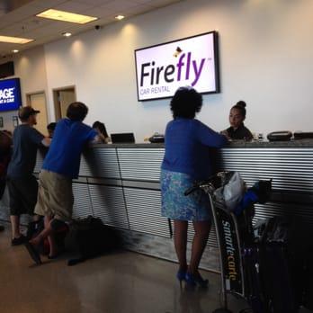 Firefly Car Rental Las Vegas Reviews