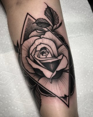 10c9474da Rebel Muse Tattoo 1565 W Main St Ste 419 Lewisville, TX Tattoos ...