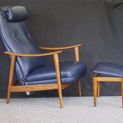 Photo Of Castillou0027s Custom Upholstery   Seattle, WA, United States