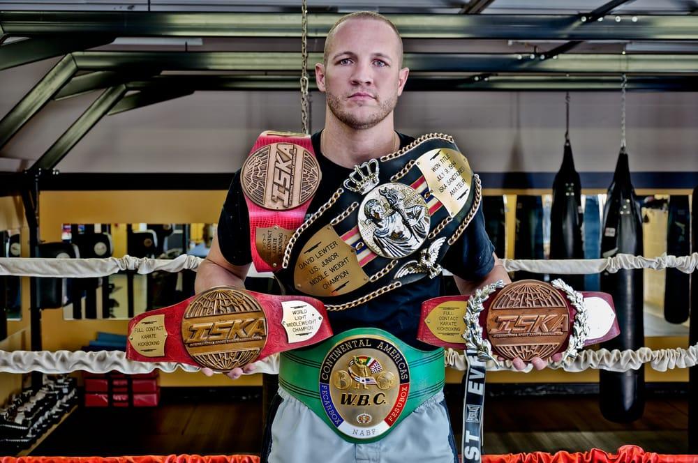 Elite Boxing: 1188 Royal Palm Beach Blvd, Royal Palm Beach, FL