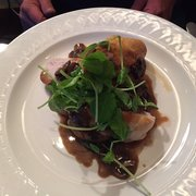 The Dining Room - Restaurants - 1356 London Road, Leigh-on-Sea ...