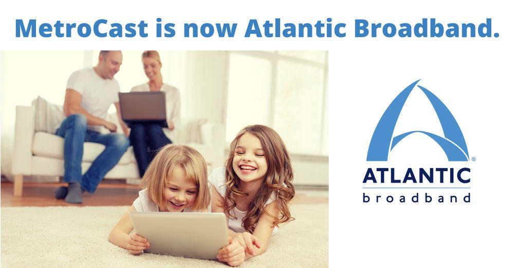 Atlantic Broadband: 400 Main St, White Haven, PA