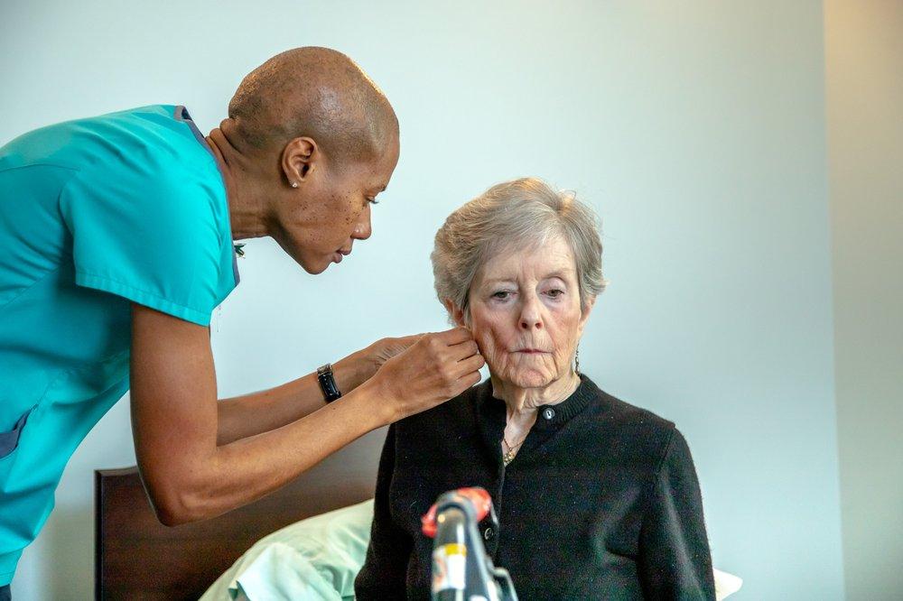 Hospice Of The Piedmont: 675 Peter Jefferson Pkwy, Charlottesville, VA