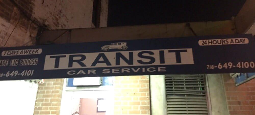 Canarsie Rockaway Parkway Car Service