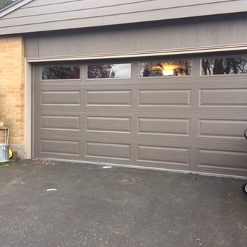 Lovely Photo Of Summit Garage Door Repair   Seattle, WA, United States. Love The