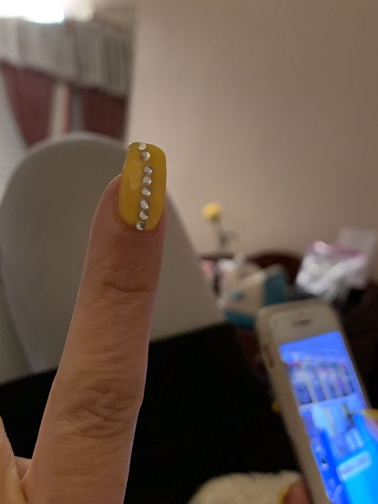 CT Nails